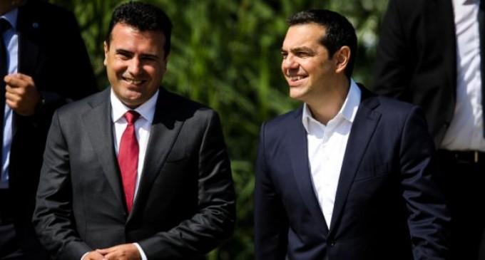 ΓΓ Εμπορίου: Απολύτως προστατευμένα τα ελληνικά προϊόντα με αναφορές στη Μακεδονία