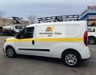 Με νέο ημιφορτηγό τύπου Van ενισχύεται ο στόλος οχημάτων του Δήμου Μοσχάτου – Ταύρου