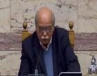 Συνταγματική Αναθεώρηση: Δεν πέρασε η πρόταση ΣΥΡΙΖΑ για άμεση εκλογή Προέδρου από το λαό