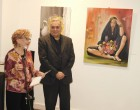 Έκθεση Αθηνάς Τζέη στη Φιλολογική Στέγη