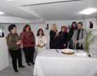 Κοπή πίτας Πανελλήνιου Συνδέσμου Γυναικών Μάνης (ΠΑΣΥΓΜ)