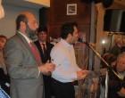 ΠΕΡΑΜΑ: Πλήθος κόσμου στην κοπή πίτας του συνδυασμού του Γιάννη Λαγουδάκου