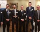 Πανεπιστήμιο Πειραιά : Διάκριση για την ερευνητική ομάδα του