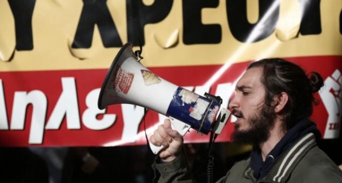 Αναδρομικά: Νέο κύμα αγωγών από τους δημόσιους υπαλλήλους