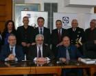 Χαιρετισμός Δημάρχου στην υπογραφή σύμφωνου συνεργασίας Πανεπιστημίου Πειραιώς και Εξάντας – ΙΜΕΤ/ΕΚΕΤΑ