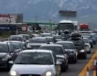 Κυκλοφοριακό έμφραγμα στη λεωφόρο Κηφισού
