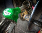 Οι Έλληνες πληρώνουν τη δεύτερη ακριβότερη βενζίνη σε όλη την Ευρωζώνη