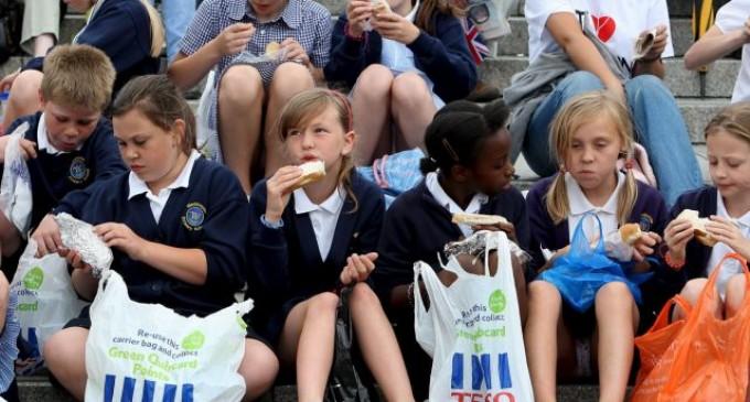 ΕΦΕΤ: Τι επιτρέπεται να πωλούν τα σχολικά κυλικεία