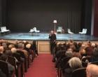 Δωρεάν θέατρο και ψυχαγωγία για τους Πειραιώτες της τρίτης ηλικίας