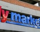 Μπαράζ επιθέσεων σε 13 υποκαταστήματα των My Market τα ξημερώματα
