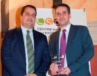 ΟΛΠ: Ειδικό Βραβείο στην κατηγορία «Περιβάλλον»