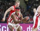 Euroleague: Μονόδρομος η νίκη για τον Ολυμπιακό, με αντίπαλο την Μπάγερν