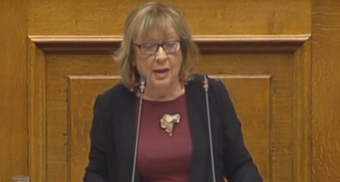 Ελένη Σταματάκη: «Δημοσιεύθηκε το ΦΕΚ για την εφαρμογή του Μεταφορικού Ισοδύναμου στη μεταφορά καυσίμων στα νησιά»