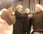 Νίκος Βλαχάκος: «Γεφύρι της Άρτας» και το τραμ