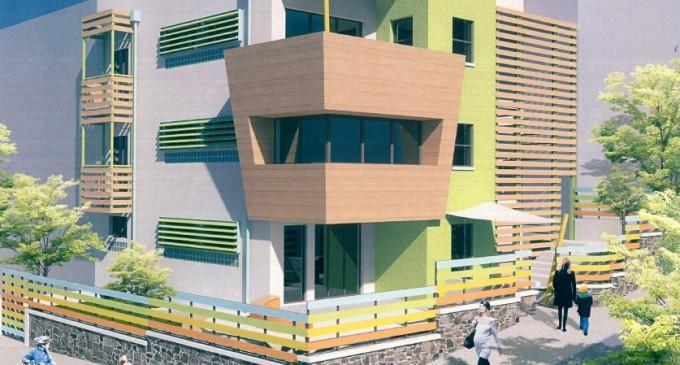Νέος βρεφονηπιακός σταθμός στον Δήμο Ζωγράφου