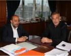 Τάσος Μαρκαριάν – Υποψήφιος δημοτικός σύμβουλος με το συνδυασμό «ΠΕΙΡΑΙΑΣ-ΝΙΚΗΤΗΣ» του Γιάννη Μώραλη: Από την «καρδιά» του Επιχειρείν, έτοιμος να προσφέρει στην πόλη που αγαπά