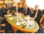 «Το λιμάνι και ο τουρισμός» στη συνάντηση Μπελαβίλα στο Βιοτεχνικό Επιμελητήριο Πειραιά