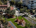 Ολοκληρώθηκε η ριζική ανακαίνιση στην πλατεία του Αγίου Παύλου