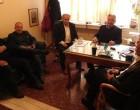 Δημήτρης Καρύδης – Υποψήφιος δημοτικός σύμβουλος Πειραιά: Στηρίζει τις προσπάθειες του ΒΕΠ – Συνάντηση με τον Ανδριανό Μιχάλαρο