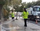 Εντυπωσιακά αποτελέσματα στην Καθαριότητα του Δήμου Νίκαιας – Αγ. Ι. Ρέντη