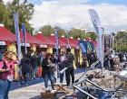 2ο Φεστιβάλ Γιώτινγκ στη μαρίνα Αλίμου