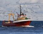 Σύσκεψη υπ.Ναυτιλίας και Αγροτικής Ανάπτυξης για την αλιεία