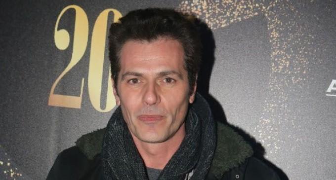 Ο ηθοποιός Μάριος Αθανασίου, υποψήφιος με την Δούρου