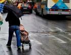 Επιδείνωση του καιρού από σήμερα με βροχές, καταιγίδες και ισχυρούς ανέμους