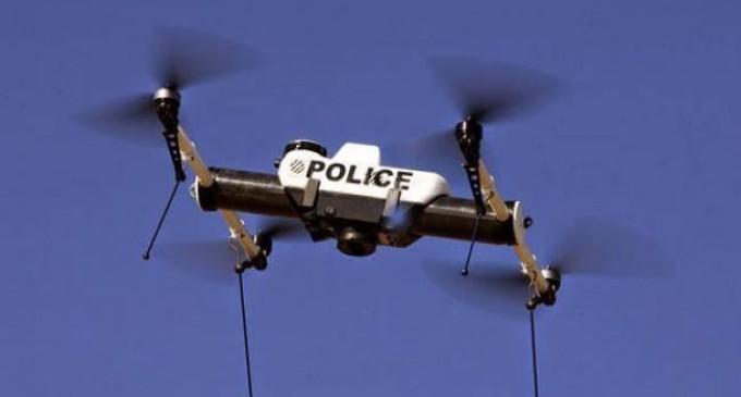 Με drone ξεσκέπασαν τη μαφία των λαϊκών αγορών – Ποιες ήταν οι ταρίφες για τους πάγκους (λίστα)