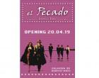 Το «El Pecado» στη Σαλαμίνα σας περιμένει και φέτος για ένα ακόμη ξεχωριστό καλοκαίρι!