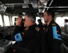 Frontex: Μόνιμο σώμα 10.000 φυλάκων μέχρι το 2027