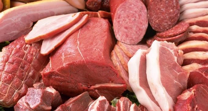 Κατάσχεση ακατάλληλου κρέατος σε επιχείρηση του Ρέντη