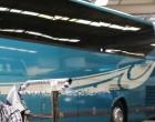Δεύτερο κρούσμα μεταφοράς μεταναστών με υπεραστικό λεωφορείο!