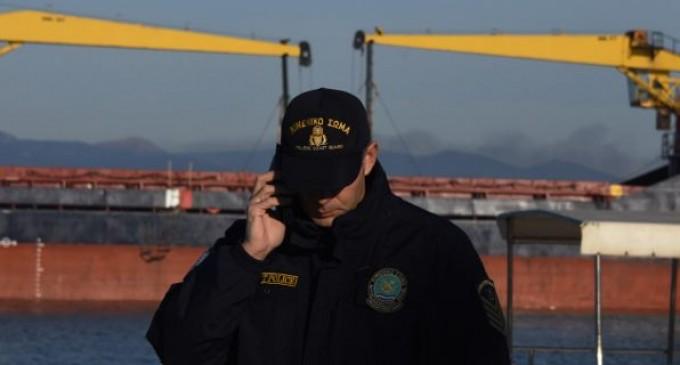 Λιμενικό: Μπαράζ συλλήψεων μέσα σε ένα μήνα για ναρκωτικά και παράνομη είσοδο