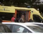 Έληξε μετά από 16 ώρες η ομηρία στη Ν. Σμύρνη – Επέμβαση των ΕΚΑΜ