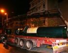 Ο Δήμος Πειραιά απέσυρε 5 ρομποτικούς κάδους απορριμμάτων