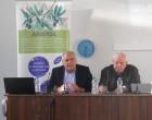 Ημερίδα του προγράμματος ARISTOIL για τις φαρμακευτικές ιδιότητες του ελαιολάδου στα Κύθηρα