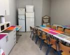 Συνεχίζονται οι παρεμβάσεις στα σχολεία της Καισαριανής