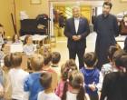 Στην Κιβωτό του Κόσμου για δώρα στα παιδιά
