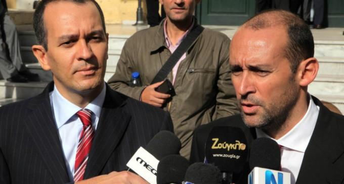 Basket League: Προσφυγή στο ΑΣΕΑΔ από τον Ολυμπιακό -Για παράνομη κλήρωση διαιτητών
