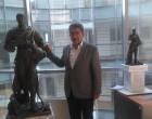Ολοκληρώθηκε ο διαγωνισμός για το Μνημείο των Σφουγγαράδων