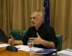 Συζήτηση Μώραλη – Μαρινάκη με τους φορείς τους Πειραιά για την ανάπτυξη του επιχειρείν