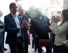 Μώραλης – Μαρινάκης σε εκδήλωση του Συλλόγου Αλιέων «Όρμος της Αφροδίτης»