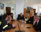 Με επικεφαλής των σωμάτων ασφαλείας του Πειραιά ο Γιάννης Μώραλης
