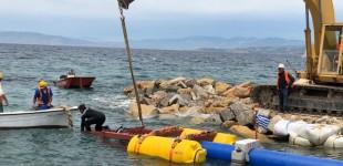 7 χρόνια στα αζήτητα η μηνυτήρια αναφορά του πρώην Αντιπεριφερειάρχη Νήσων, Δημήτρη Κατσικάρη, για την υπόθεση της μεταφοράς νερού στην Αίγινα;