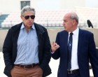 Εθνική ομάδα: Το παρασκήνιο της κόντρας ανάμεσα σε παίκτες και Αναστασιάδη