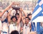 Σαν σήμερα: 32 χρόνια από το αξέχαστο έπος του Ευρωμπάσκετ το 1987