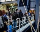 Κέρκυρα: Ταλαιπωρία για 104 επιβάτες -Μπλέχτηκαν δίχτυα στο πλοίο και δεν μπορούσε να φύγει