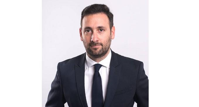 ΓΙΑΝΝΗΣ ΜΕΛΑΣ – Υποψήφιος βουλευτής Α' Πειραιά και Νήσων με τη ΝΔ: Στις 7 Ιουλίου γυρίζουμε σελίδα και ενωμένοι βάζουμε τις βάσεις για μια διαφορετική Ελλάδα