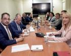 20 εκατ. ευρώ από την Περιφέρεια Αττικής για την ολοκλήρωση της κατασκευής του γηπέδου Νέας Φιλαδέλφειας